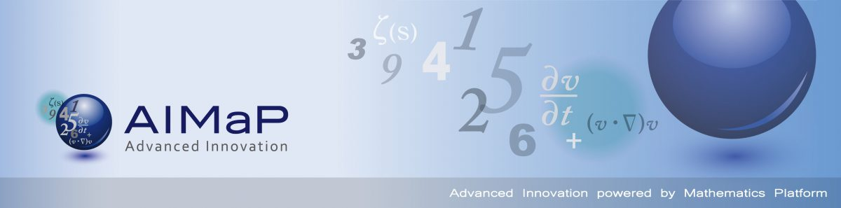 数学アドバンストイノベーションプラットフォーム